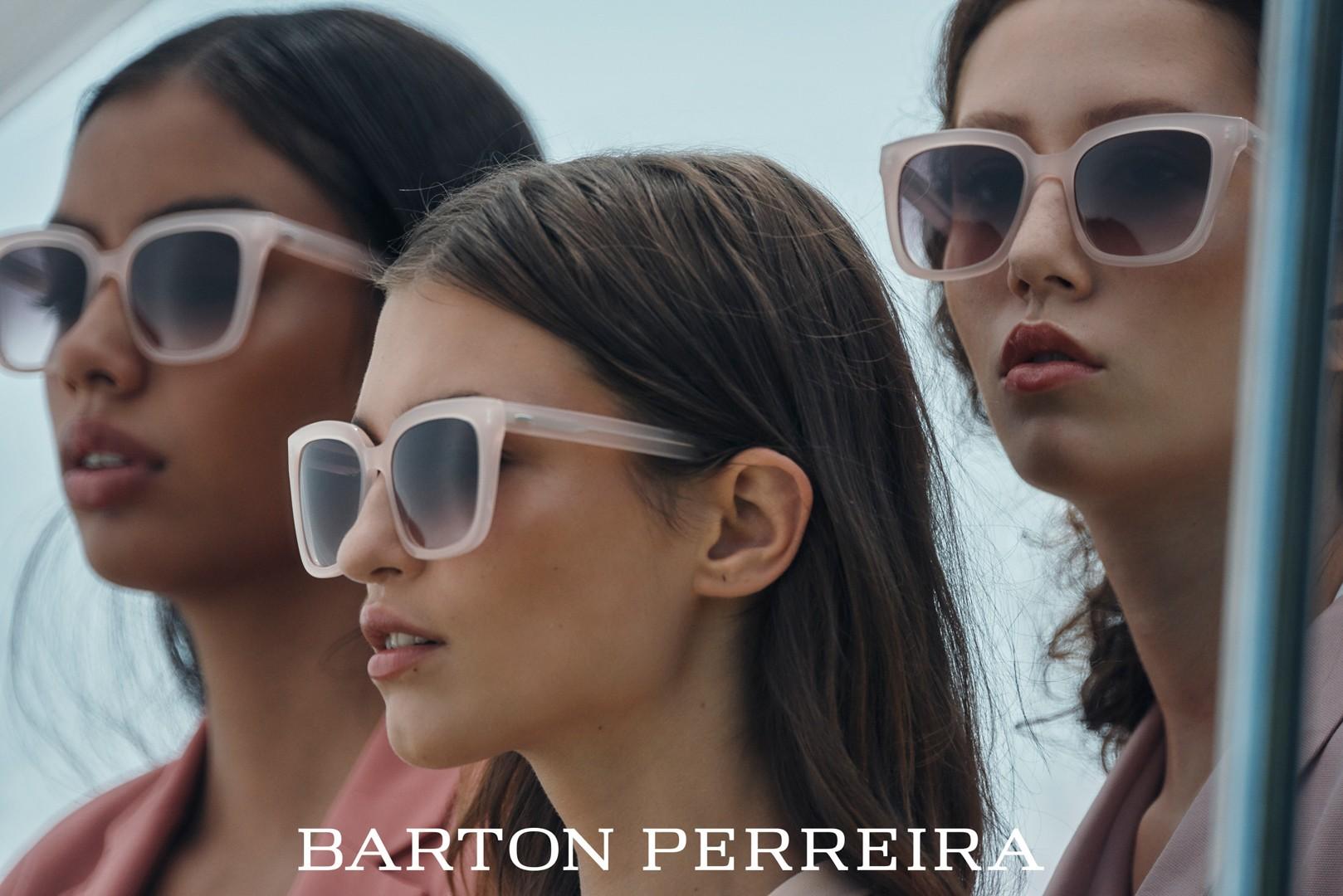 photo BARTON PERREIRA
