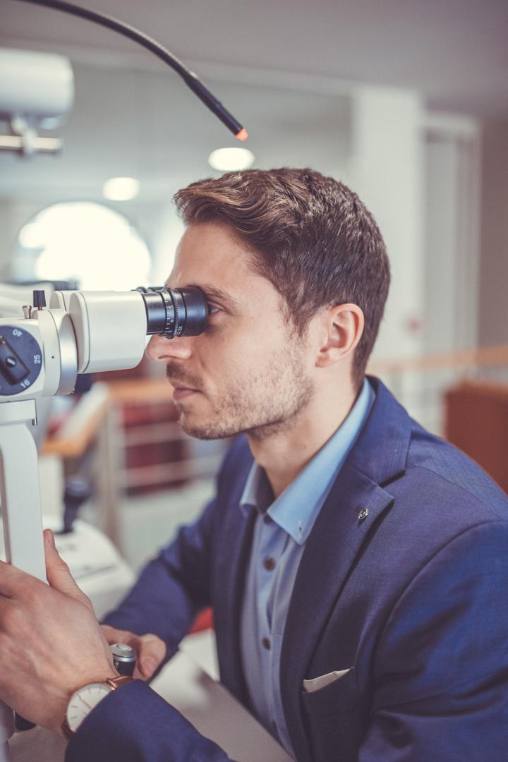 optique Taillandier : opticien à Rennes & La Baule