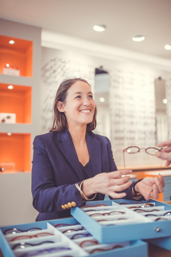 Engagement qualité conseil et service