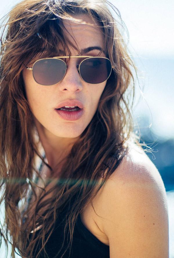 lunettes de soleil à Rennes et La Baule