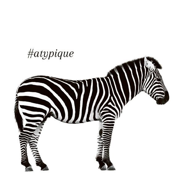 #atypique