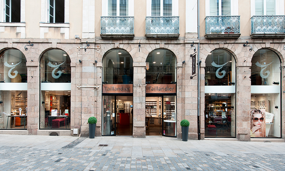 Rennes Taillandier Magasin De Optique Opticien Lunetier f7b6gYyv