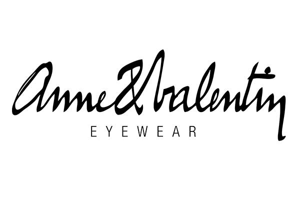 logo Anne & Valentin