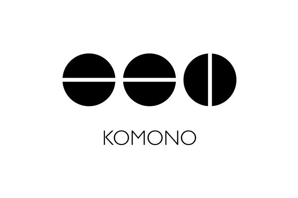 logo Komono