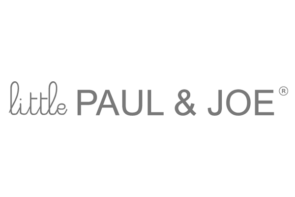 logo Little Paul & Joe
